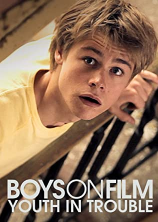 Boys on Film 9: Youth in Trouble [Reino Unido] [DVD]