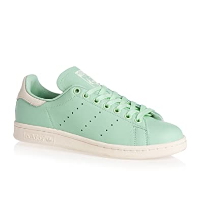 check out 131e4 db529 adidas Originals Damen Stan Smith Adicolor Sneaker Mint GRÜN Frozen Green  Schuhe