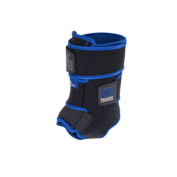 Shock Doctor Ice Recovery with Compression Strap