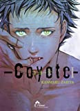 Coyote - Tome 01 - Livre (Manga) - Yaoi - Hana Collection