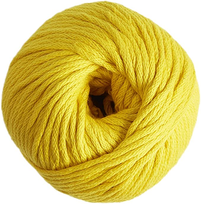 DMC Natura Hilo, 100% algodón, Color 09, XL: Amazon.es: Hogar
