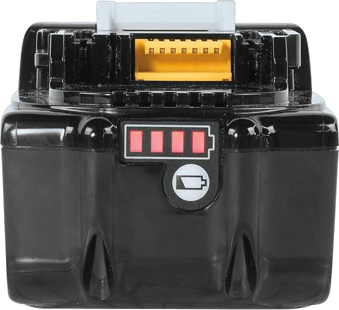 Makita 18V Boulonneuse à Batterie Avec 2x5,0 Ah Batteries DTW285RTJ