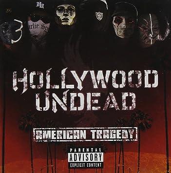 American Tragedy Explicit Lyrics