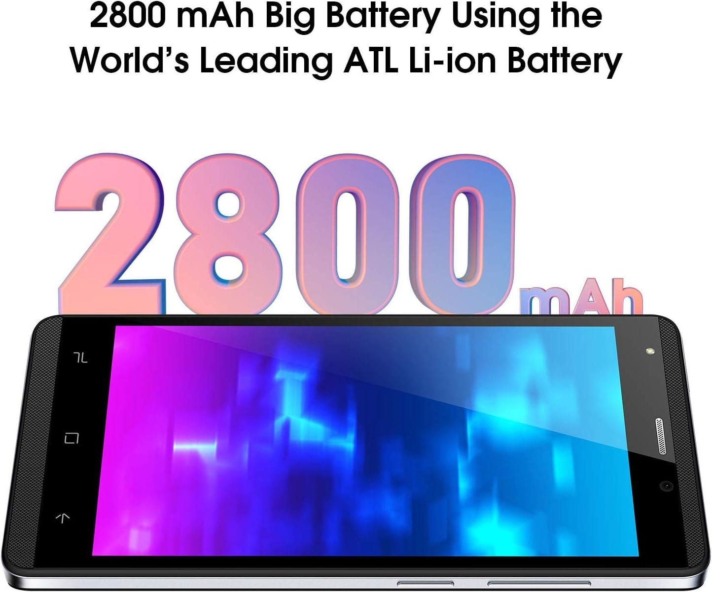 Moviles Baratos y buenos 4G, J3 16GB ROM 5.0