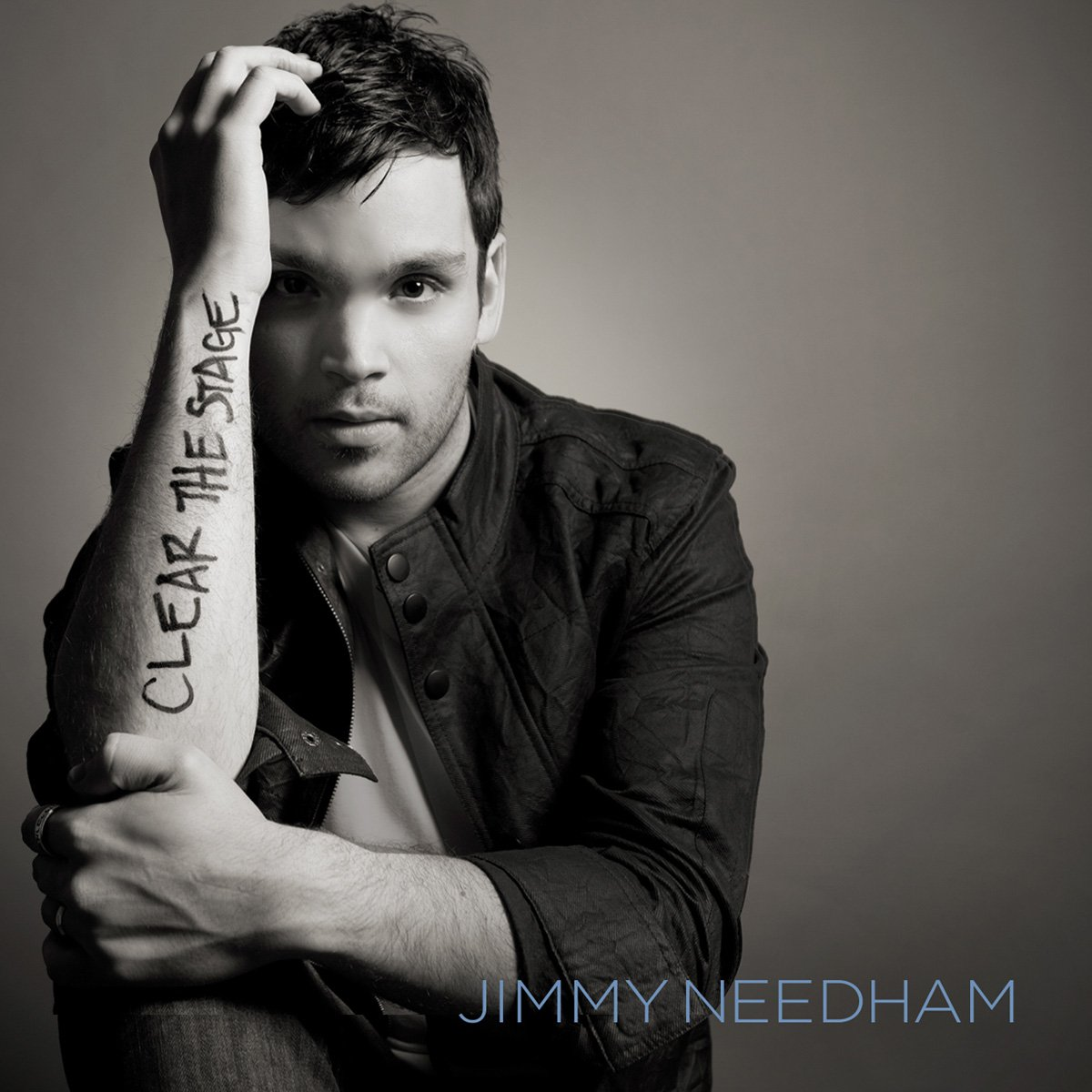 Jimmy Needham Clear The Stage Amazon Com Music