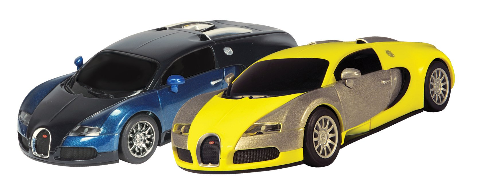 Scalextric 1:32 Supercar Race Set (C1297T) by Scalextric (Image #2)