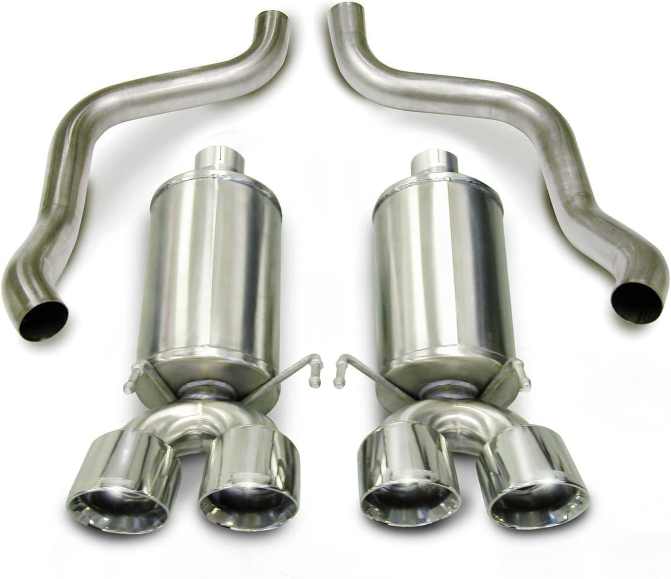 Borla Rear-Section Exhaust System