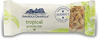 product image for Anahola Granola Tropical Bars, 8 Count