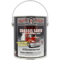 $36 » Magnet Paint UCP99-01 Chassis Saver Rust Preventative Paint Gloss Black, 1 Gallon