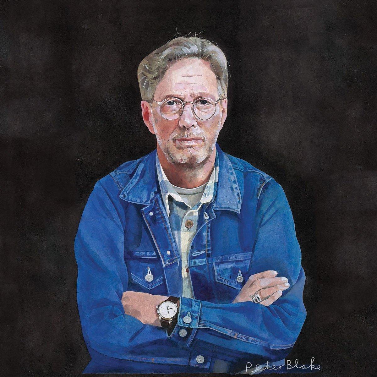 Eric Clapton - I Still Do [2016]