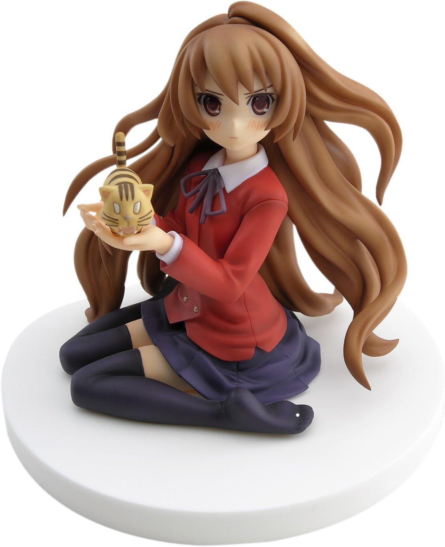 B000VI1QAY Aisaka Taiga 1/8 Scale PVC Figure by Max Factory 71V1QVAZoRS.SL1451_