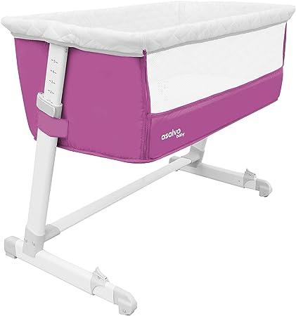 Ajustable a 5 alturas,Dos ruedas,Textil transpirable,Lateral con ventana,Muy fácil de transportar y