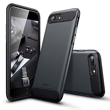 coque iphone 8 mate noire