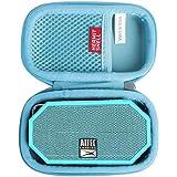 Hermitshell Travel Case for Altec Lansing IMW257-BLK Mini H2O Wireless Bluetooth Waterproof Speaker(Only Case) (Blue)