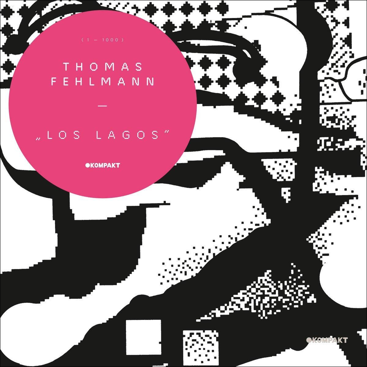 Vinilo : Thomas Fehlmann - Los Lagos (2 Pack, 2PC)