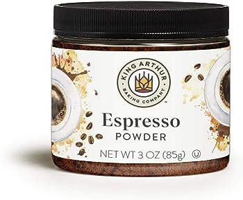 King Arthur Kosher Certified Espresso Powder