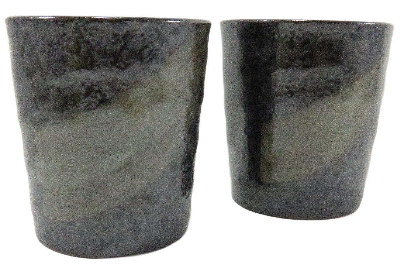 Ceramic Sake Shochu Cup 16 fl oz (Set of 2)