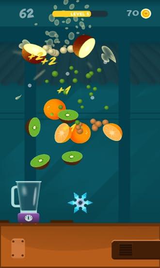 Amazon.com: Fruit Slices - Juice Splasher Master Tycoon ...