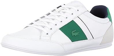 c68bd591c76b Lacoste Men s Chaymon G416 1 Casual Shoe Fashion Sneaker