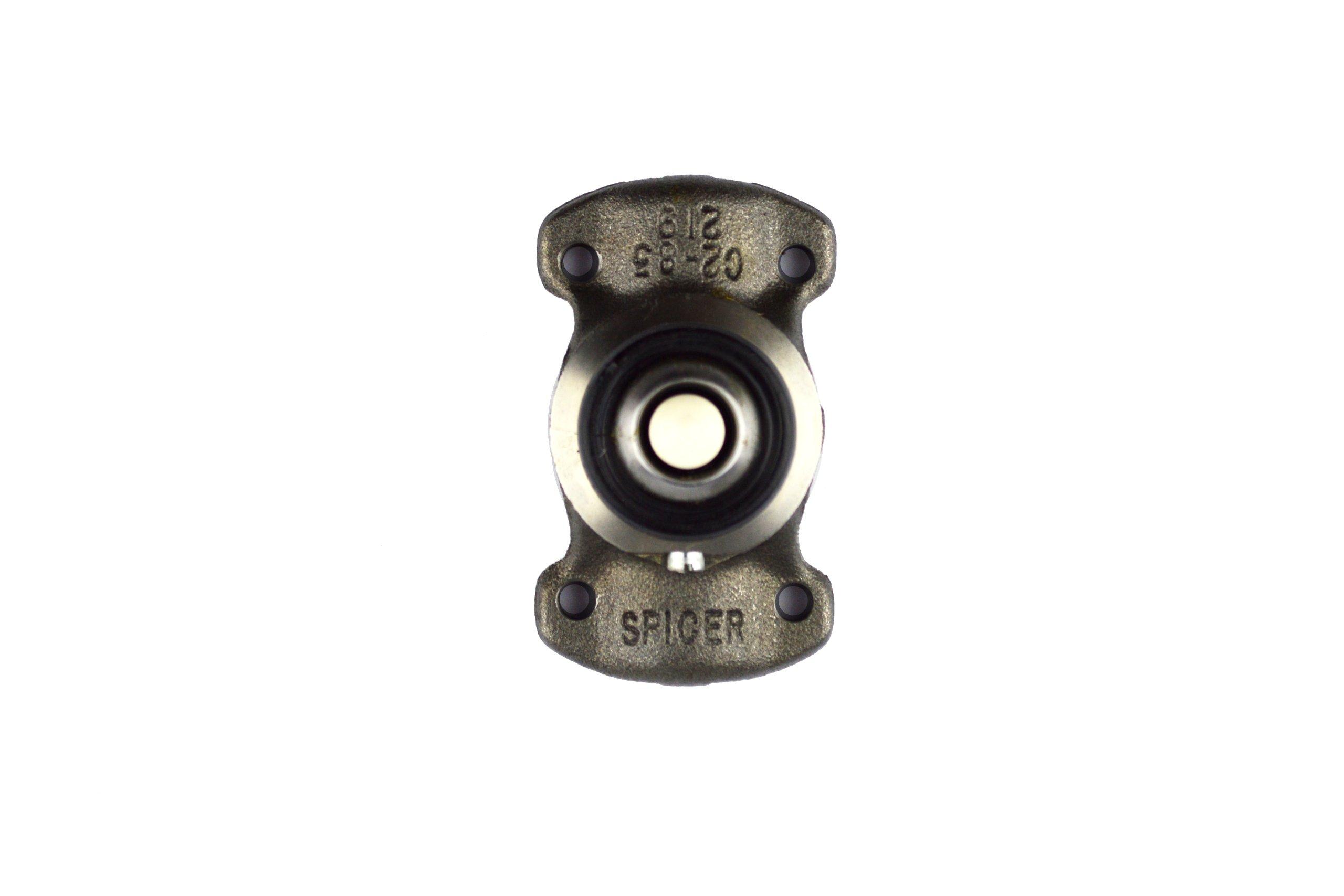 Spicer 211355X Socket Yoke Assembly
