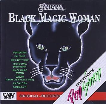 black magic woman santana