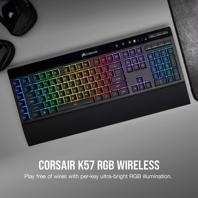 Corsair Gaming Keyboard K57 RGB (NA)