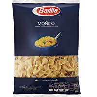 Barilla, Pasta de Moñito, 200 gramos