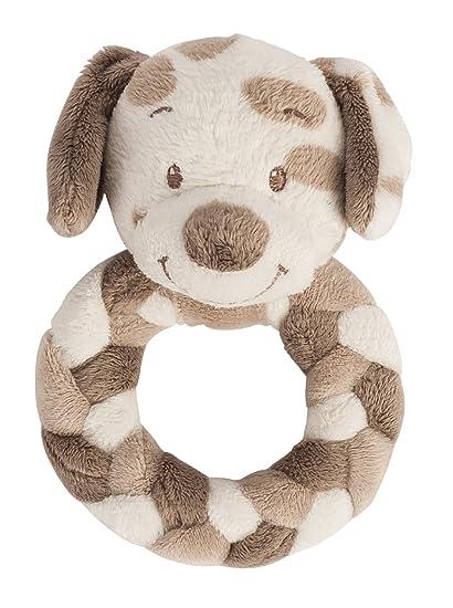 Sonaglio Per Bambini Con Morso/greifring Teddy- Bambino