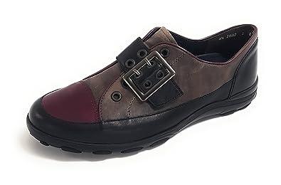 Sneaker Soft Nappa 252 Schuhe K4055 363 Damen Semler Pu 8PXnkNwZ0O