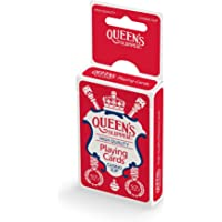 Queens Slipper 52S Singles Playing Cards