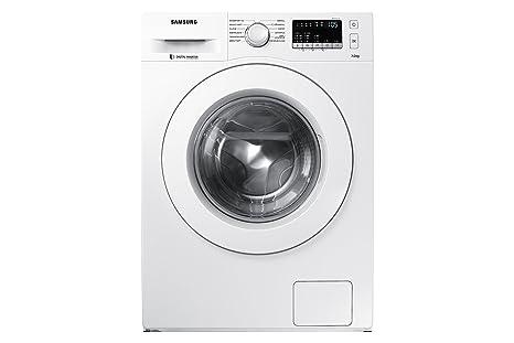 Super Samsung WW70J44A3MW/EG Waschmaschine Frontlader / 7kg / 85 cm Höhe KN28