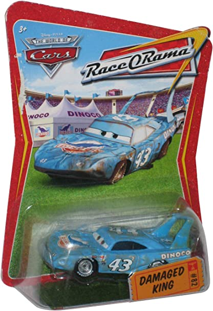 Amazon Com Disney Pixar Cars Movie 1 55 Die Cast Car Series 4