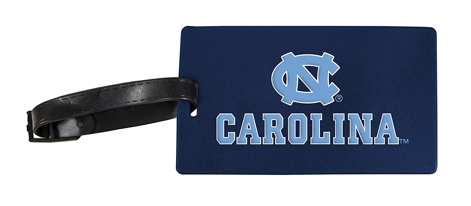 UNC Tar Heels Luggage tag-north Carolinaバッグタグ   B01GW45W8W