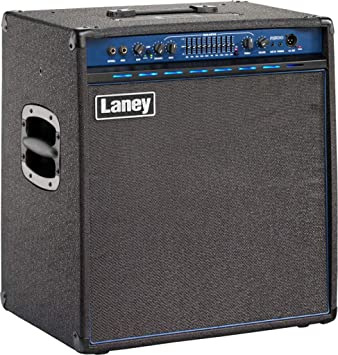 Laney R500-115 Richter Series - Amplificador de graves