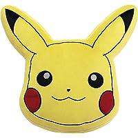 Lyo 65POK922 Coussin Pikachu 40 cm kussen, meerkleurig, 1 stuk (1 stuk)