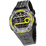 BVB-LCD-Uhr one size