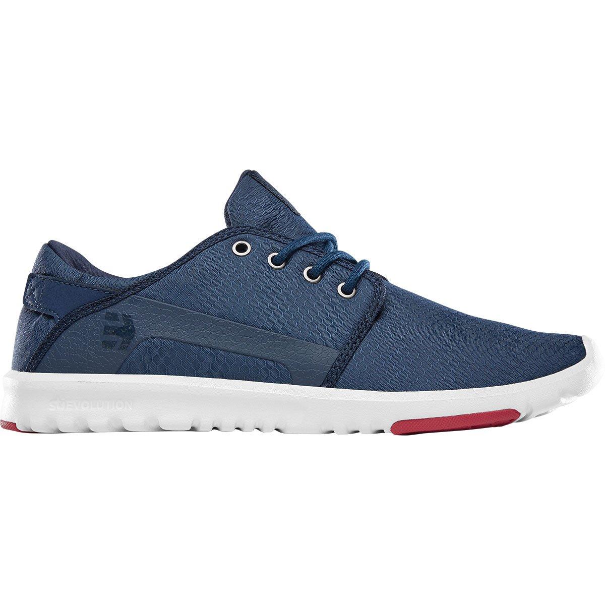 Etnies Men's Scout Skate Shoe 12 D(M) US|Dark Blue