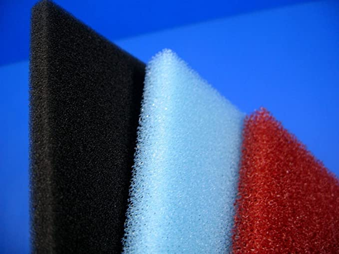 3IN1 BIO-SPONGE - Media Block Foam pads Biochemical Sponge QUACLEAR