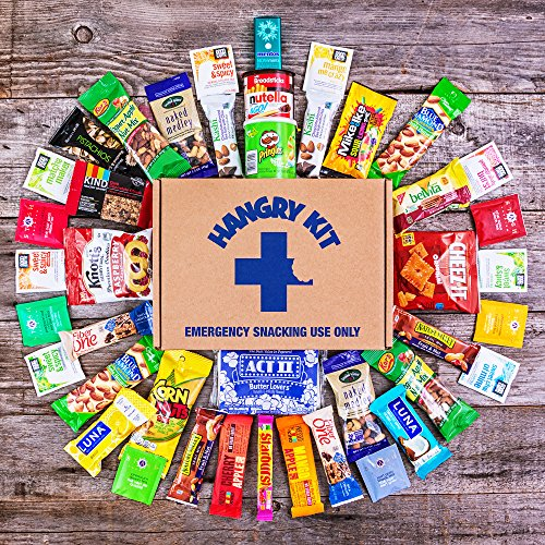 womens-kit-hangry-kit-care-package-gift-pack-variety-of-42-bars-teas-candiescookies-and-other-snacks