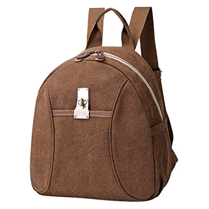 f71ea232b57e ❤ Sunbona On Sale Schoolbag for Men Women Cavans Vintage Casual ...
