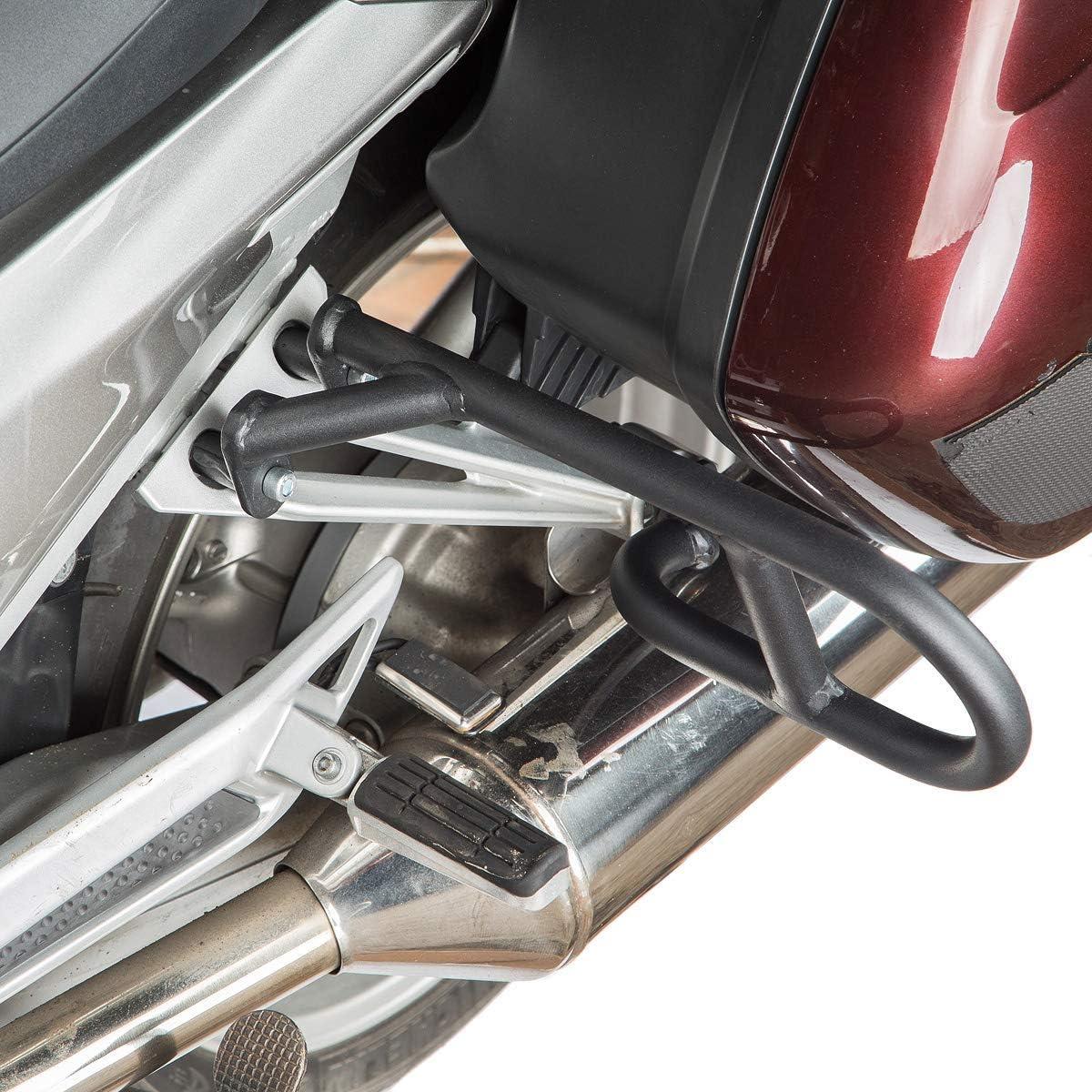 Yamaha FJR1300 2013-2020 R-Gaza Saddlebag Guards Side Bags Luggage Guards