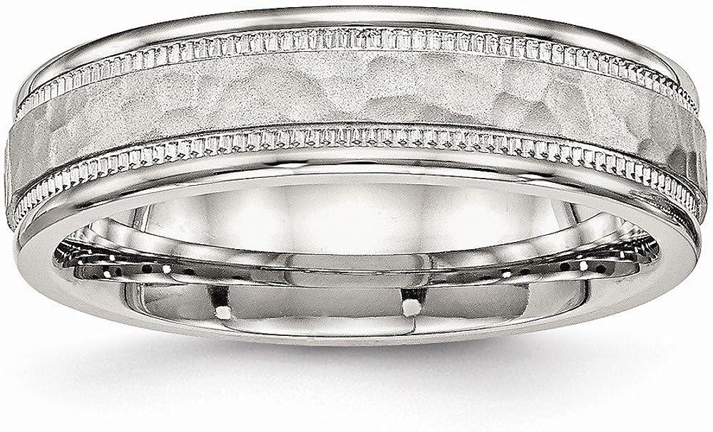 Bishilin Stainless Steel Ring Men Buddha Buddhism Religious Wedding Rings Gold Size 9
