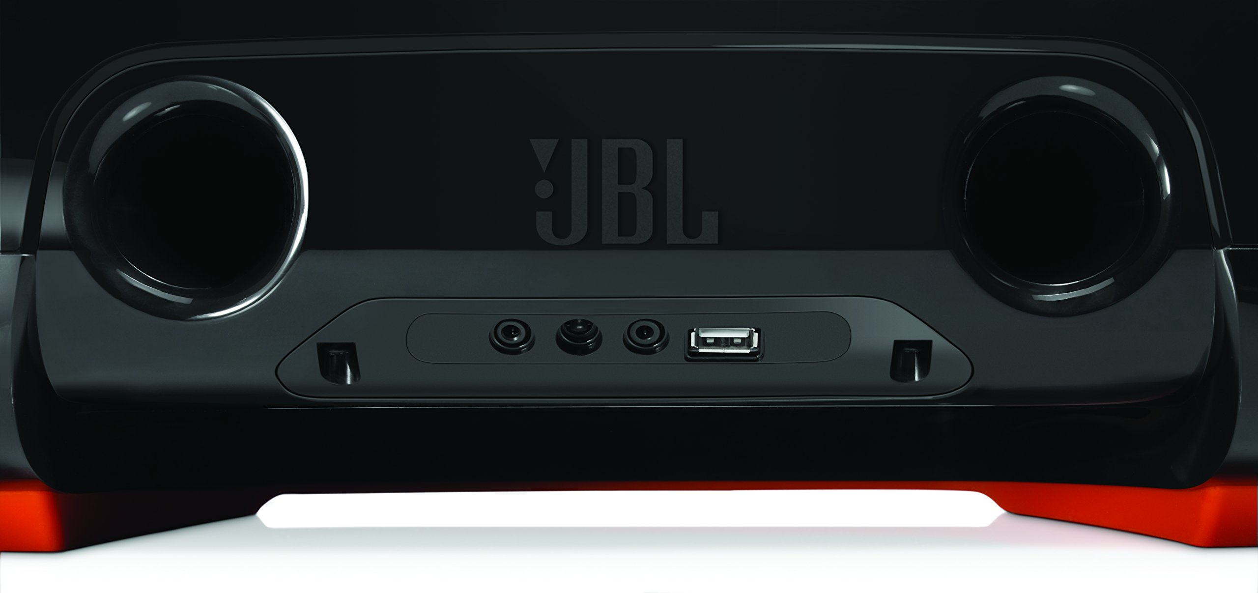 JBL On Beat Rumble Wireless Speaker Dock with Lightning Connector by JBL (Image #4)