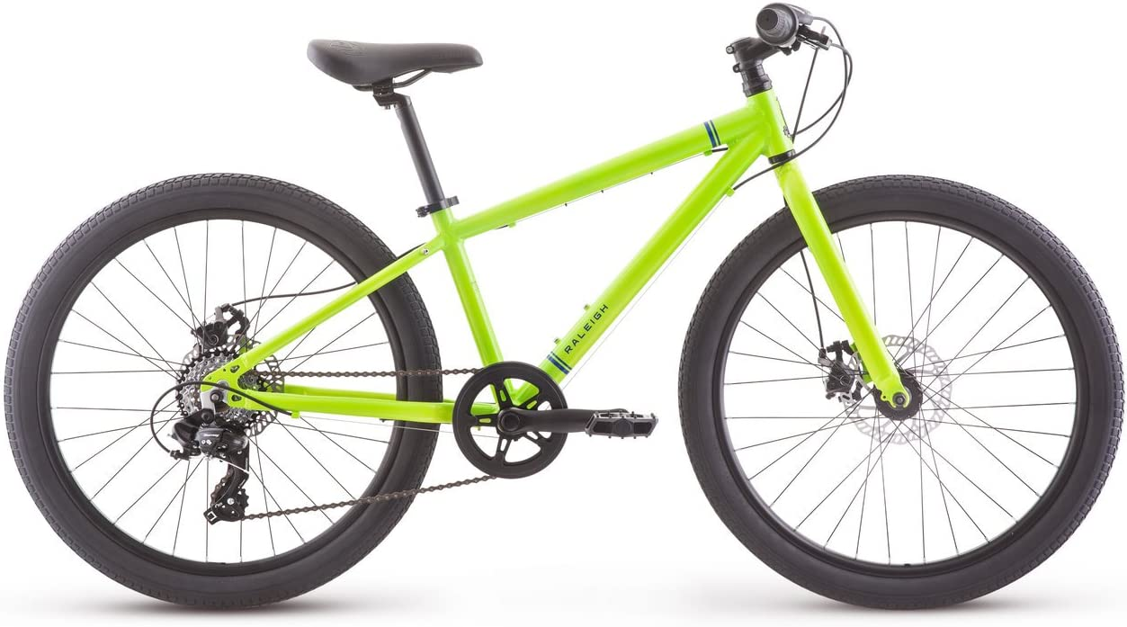 best hybrid bikes under 1000: Raleigh Bikes Redux Hybrid Bike