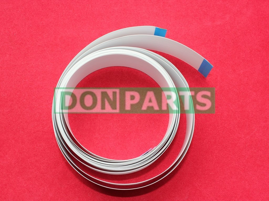 Carriage Trailing Cable for HP DesignJet 500 500ps 800 800ps (24inch Model Only) by donparts