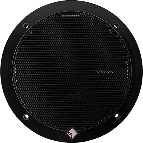 "Rockford Fosgate P165-S 6.5"" Punch Series review"