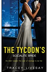 The Tycoon's Socialite Bride Paperback