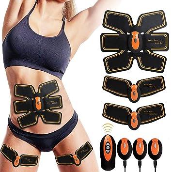aparatos para adelgazar piernas