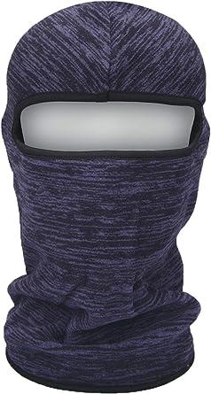 Winter Warm windproof Balaclava Face mask ski mask neck Gaiter face cover face cloth head hood for men /& women