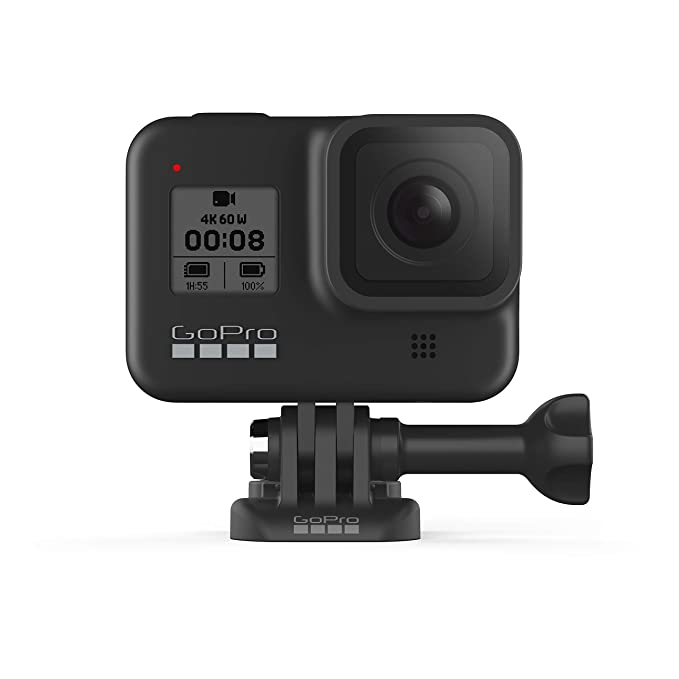 GoPro Hero 8: Amazon.es: Electrónica